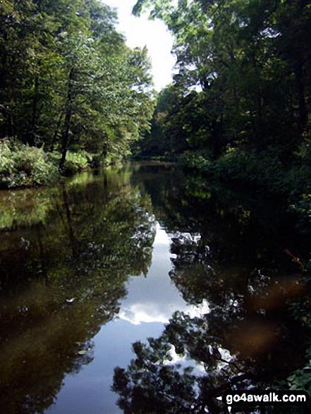 The Caldon Canal