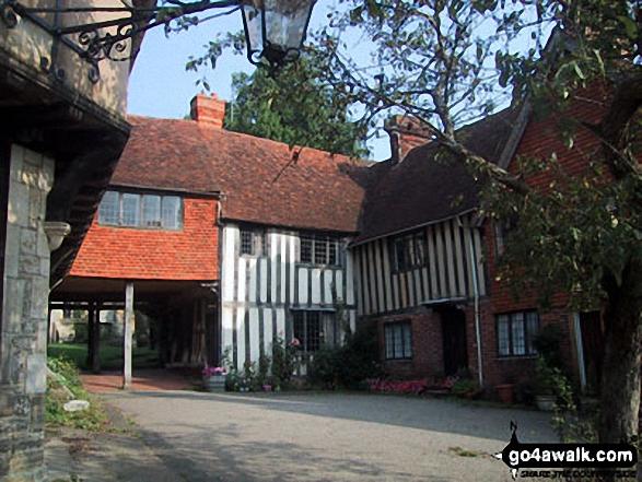 Penshurst Village