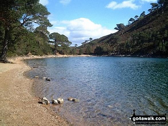 An Lochan Uaine