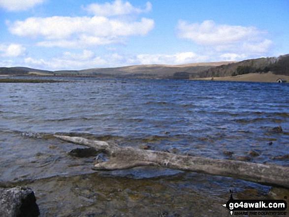 Malham Tarn in Spring - 16th April, 2006