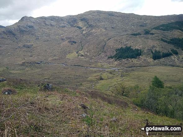 Sgurr nan Cnamh Photo by Ian Mcloughin