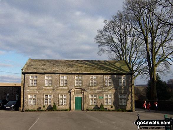 Slaidburn School