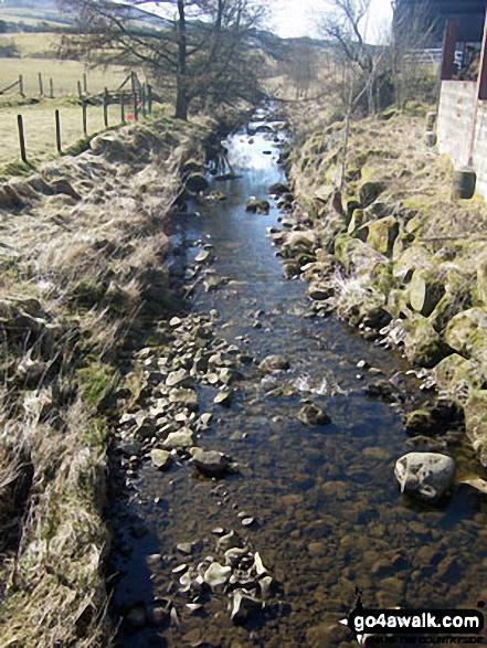Easington Brook