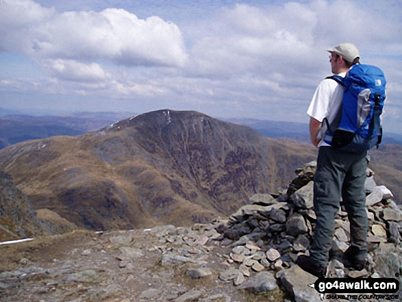 Stuc a' Chroin Photo by James Clark