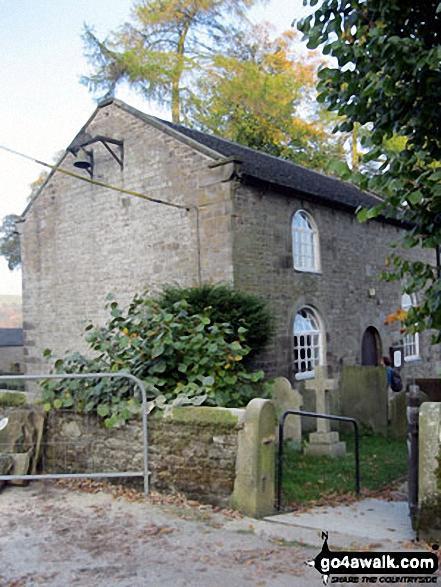 Upper Elkstone Church