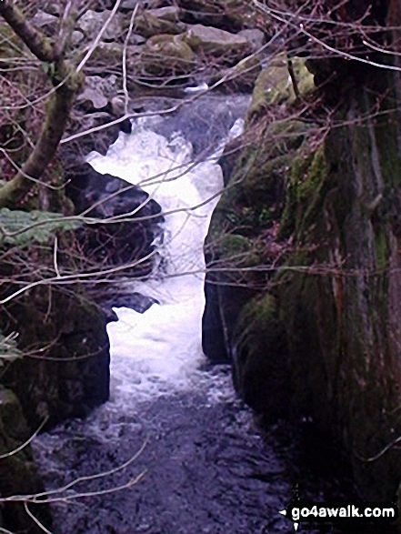 Aira Force - The Lower Falls