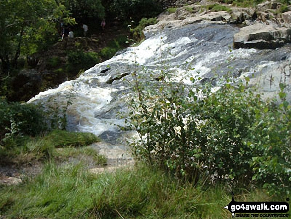 Aira Force - The Upper Falls