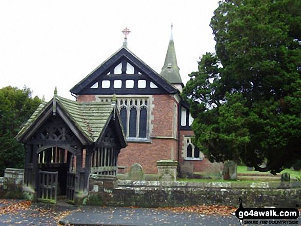 Whitegate Church