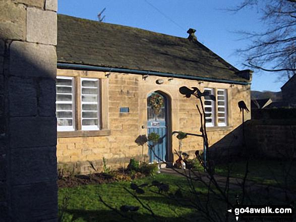 Cottage in Beeley Village