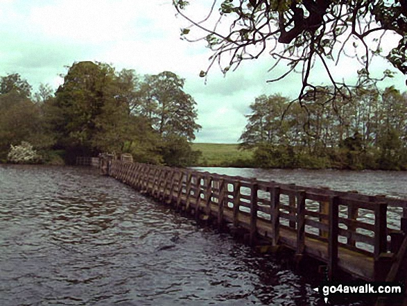 Ampton Water and Great Levermere
