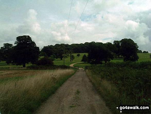 Ixworth Park, Suffolk