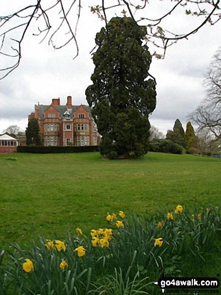 Petton Hall