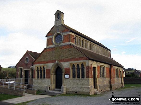 Dagnall Church