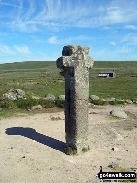 Nun's Cross (a.k.a. Siward's Cross)