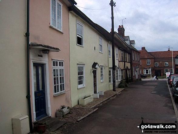 Hatfield Broad Oak village