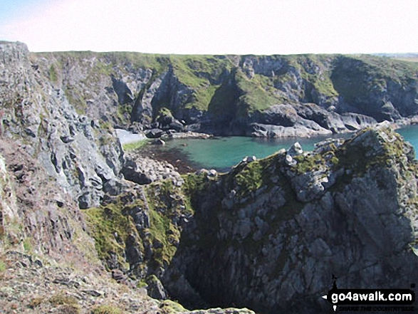 The Pembrokeshire Coast