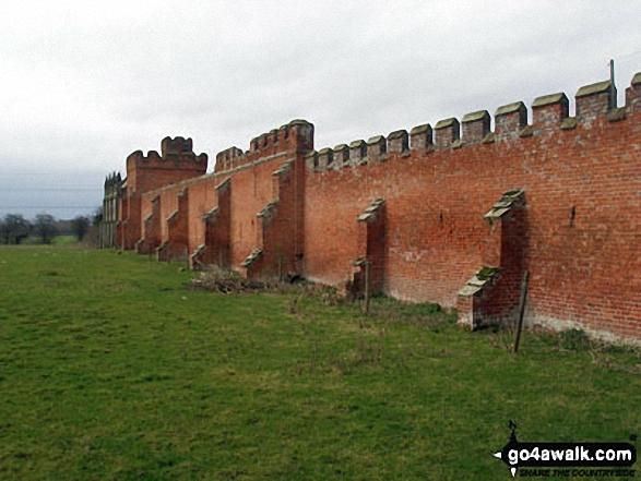 Sundorne Castle Farm