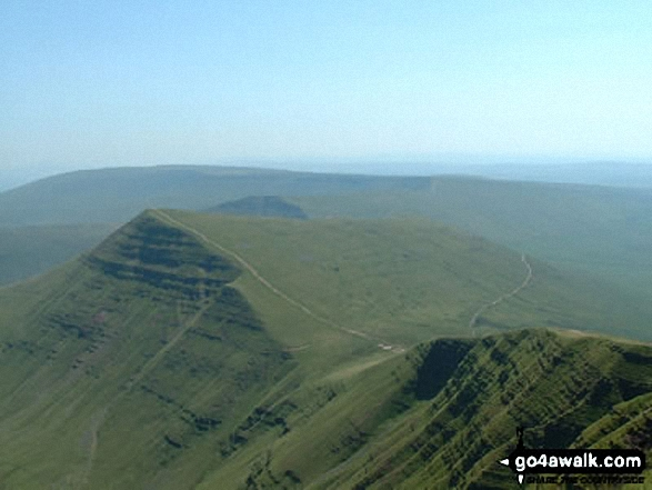 Cribyn Photo by Laura Bimson