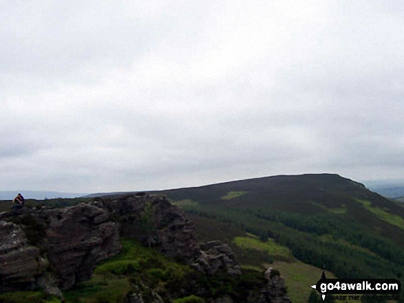 Views from Long Crag