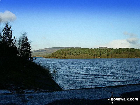 Tittesworth Reservoir, Meerbrook