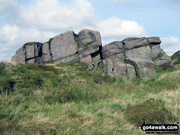 Wolf Edge Rocks