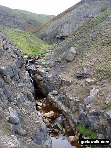 Hind Hole Beck