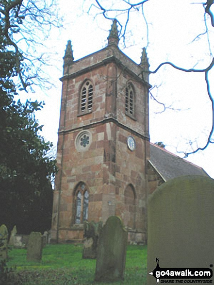 Weston Village Church,