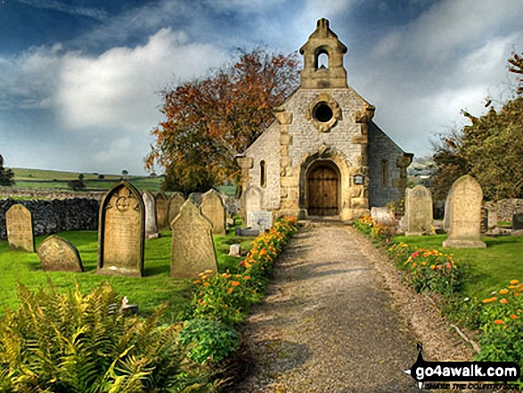 Little Longstone Chapel