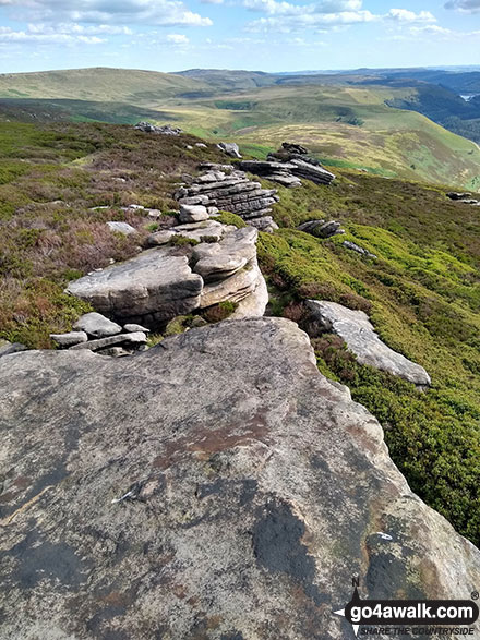 Crow Stones Edge