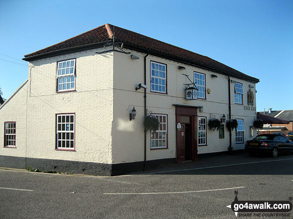 The Kings Arms, Ludham