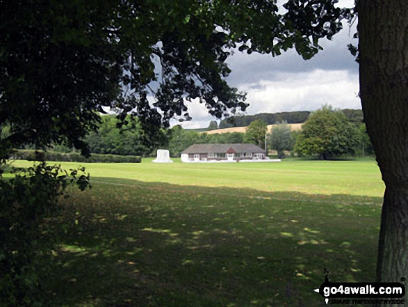 Amersham Cricket Ground