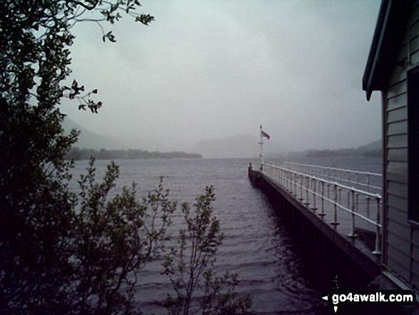 Ullswater from Pooley Bridge