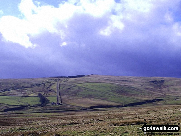 Upper Weardale