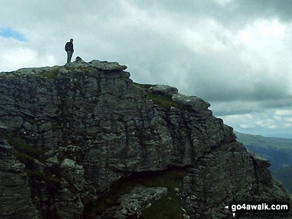 On The Cobbler (Ben Arthur) (NE Top)