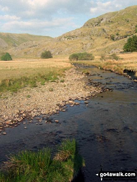 Afon Hengwm
