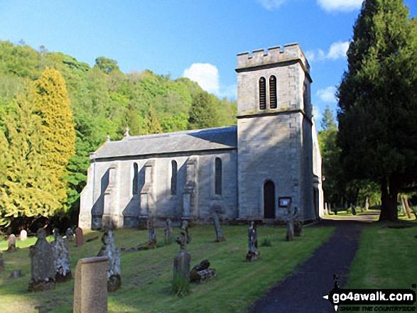 Askham church