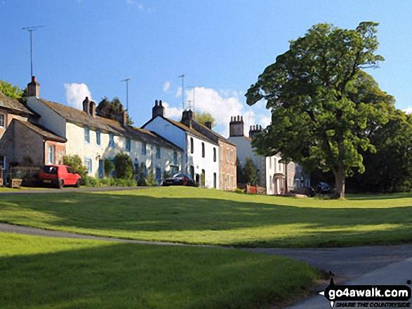 Askham village
