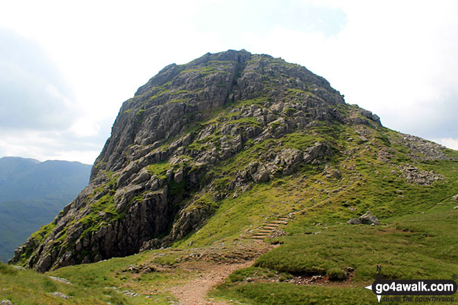 Pike of Stickle (Pike o' Stickle)