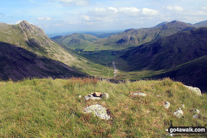 Black Crags (Langdale) Photo by Mike Walker