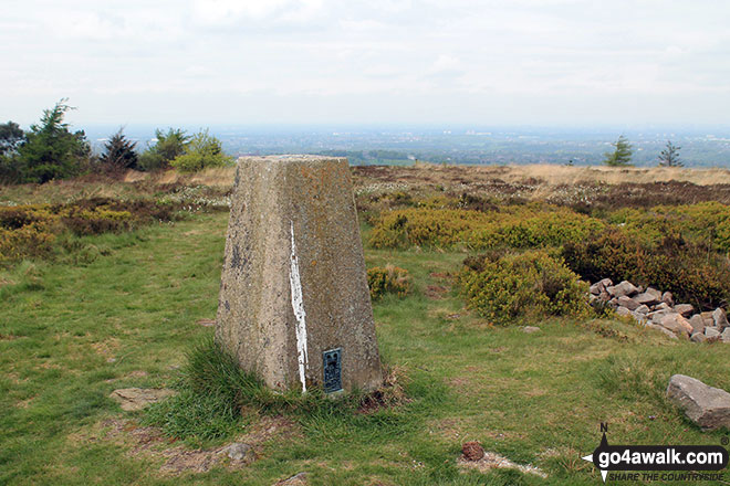 Walk Cobden Edge walking UK Mountains in   Derbyshire    England