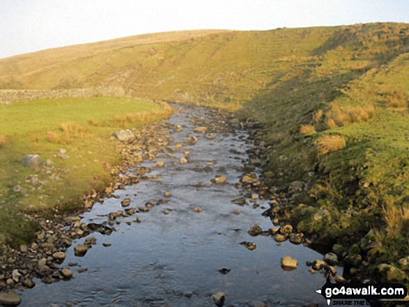 Ling Gill Beck