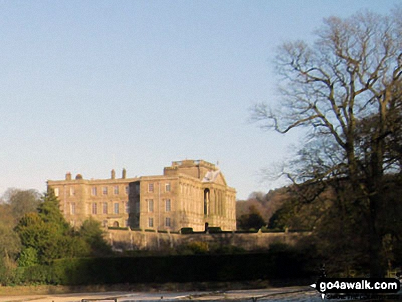 Lyme Hall - Lyme Park Country Park