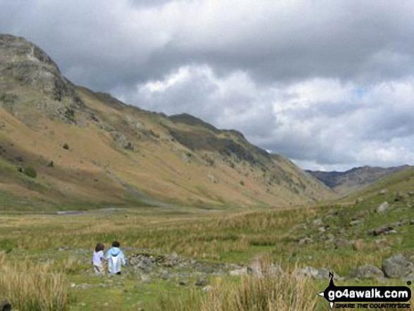 Langstrath Valley