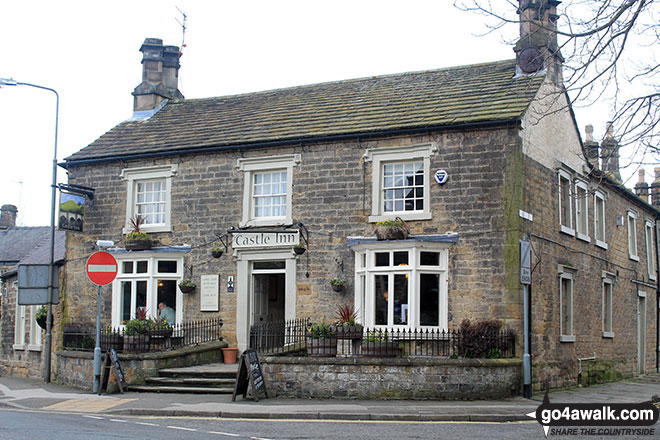 The Castle Inn, Bakewell