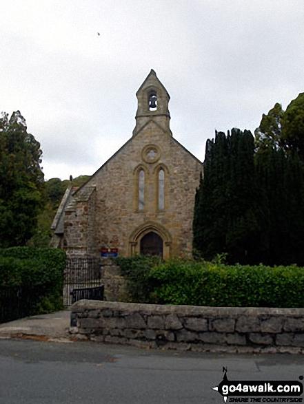 Dyserth Church
