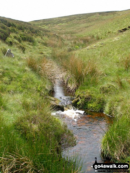 Far Costy Clough