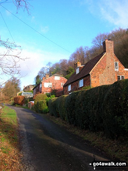 Ide Hill Cottages