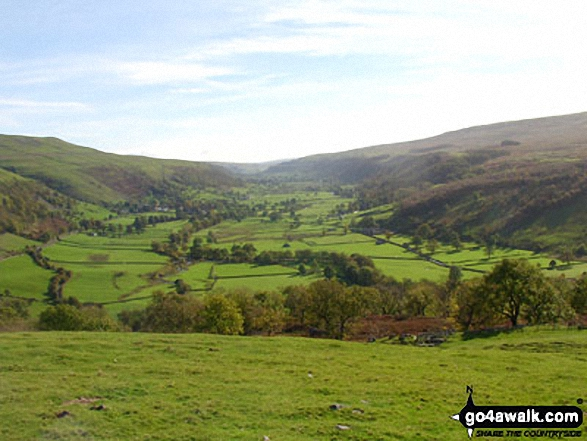 Beautiful Wharfedale