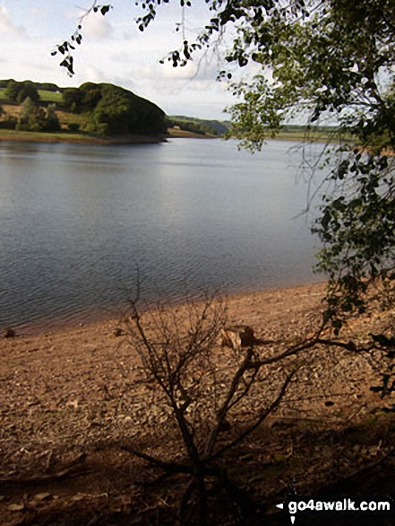 Walk Picture/View: Wimbleball Lake in Exmoor, Somerset, England by Philip Pepperdine (11)