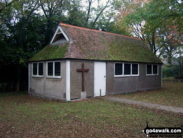 Dunsmore Village Chapel